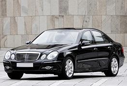 Mercedes E W211