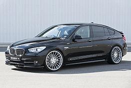 BMW 5 F07 & F11