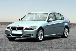 BMW 3 E90 & E91 air suspension parts