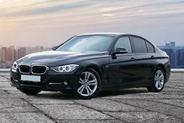 BMW 3 F30 air suspension parts