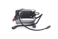 Audi A8 D3 Compressor Petrol Engine 6-8 Cylinder