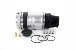 VW Touareg Front Left Suspension Air Spring (Bag)
