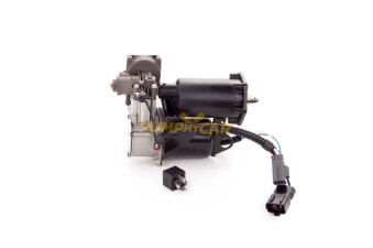 Range Rover Sport L320 (with VDS) Air Suspension Compressor (2010-2014) LR025111