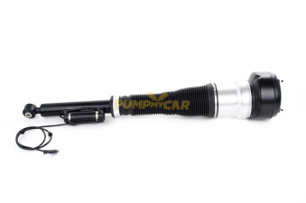 Mercedes-Benz S Class W221 Left Rear Air Suspension Shock A2213205513