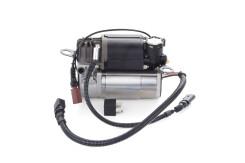 Kompressor für die Luftfederung Audi A8 D3 Diesel