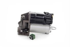 Mercedes ML W164 Luftfederung Kompressor