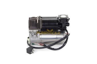 Kompressor für die Luftfederung BMW X5 E53 4-Corner 37226787617