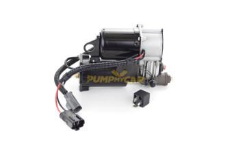 Land Rover Discovery 3 Luftfederung Kompressor (2004-2009) LR061663