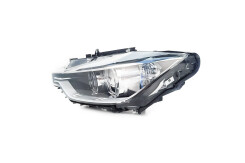 Faro assemblaggio lato guida Bi-Xenon LED BMW 3 F30 63117339385
