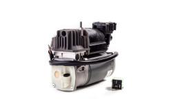 Kompressor für die Luftfederung BMW X5 E53 4-Corner