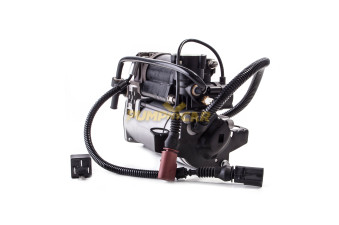 Air Suspension Compressor Audi A8 D3 Petrol Engine 4E0616005F