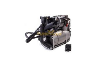 Kompressor für die Luftfederung Porsche Cayenne 95535890101
