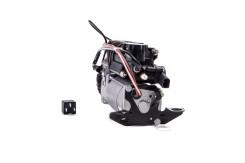 Kompressor für die Luftfederung Audi A6 C6 4F