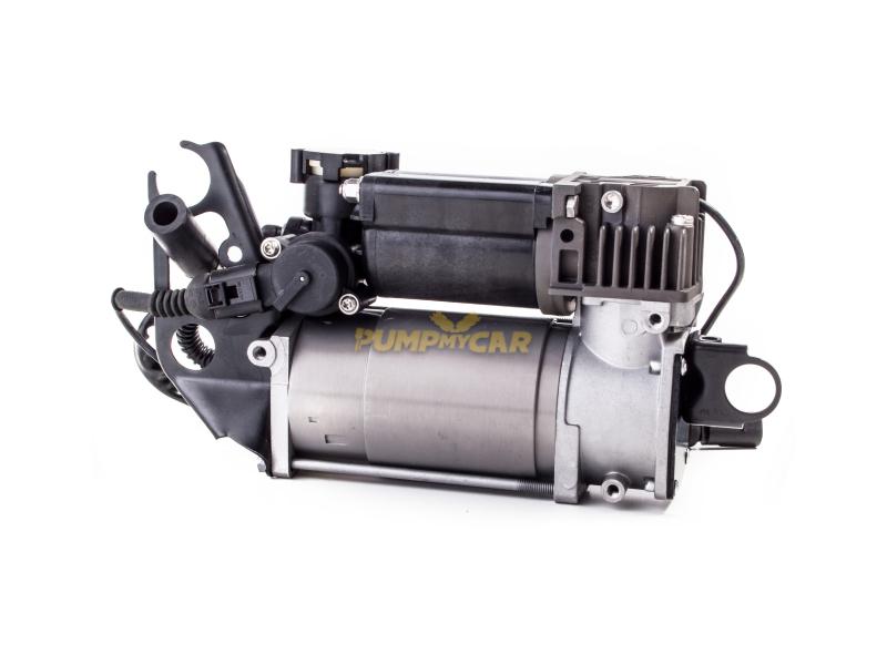 Air Suspension Compressor Audi Q7 - 4L0698007A | Pump My Ride