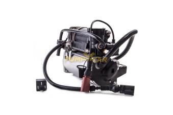 Kompressor für die Luftfederung Audi A8 D3 Ottomotor 6-8 Zylinder 4E0616005F