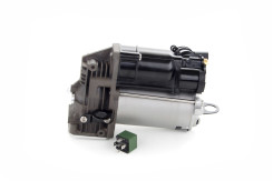 Mercedes ML 63 AMG Luftfederung Kompressor