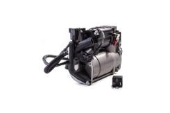 Kompressor für die Luftfederung Porsche Cayenne