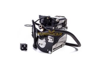 Kompressor für die Luftfederung Audi A8 D3 Diesel 4E0616005G
