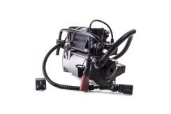 Kompressor für die Luftfederung Audi A8 D3 Ottomotor 6-8 Zylinder