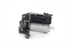 Mercedes-Benz R Class W251 Air Suspension Compressor 4 Corner