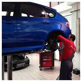 Pumpmycar - air suspension service